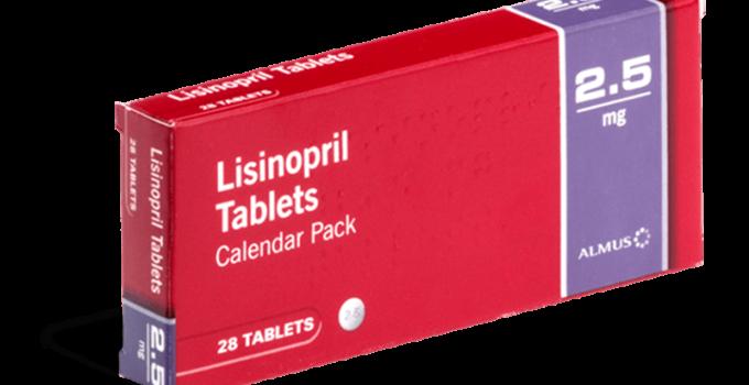 acheter Lisinopril