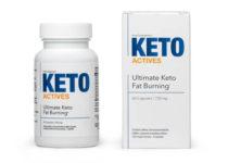 acheter Keto Actives